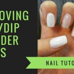 How To Remove Acrylic Nails The Right Way At Home! | Acrylic nails at home,  Remove acrylic nails, Soak off acrylic nails