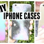 3 easy steps to make your own water marble cell phone case – SheKnows