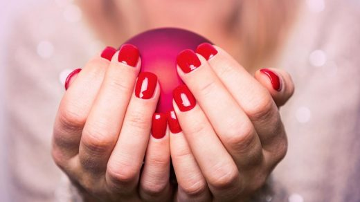 13 Best Red Nail Polish Colors - Best Red Shades for Nails 2021