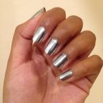 The best at-home chrome nail polishes and kits