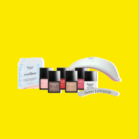 10 Best Gel Nail Polish Kits for a Better at-Home Mani 2021