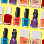 22 Best Summer Nail Colors — Trendy Nail Shades for Summer 2021