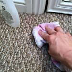 How To A Remove Nail Polish Stain From Carpet - So TIPical Me