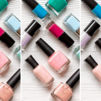 5 Nail Polish Colors Every Girl Should Own - College Fashion