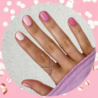 The Best Pink Polishes To Try According To Our Beauty Editor   Glamour UK