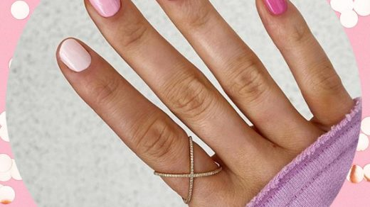 The Best Pink Polishes To Try According To Our Beauty Editor | Glamour UK