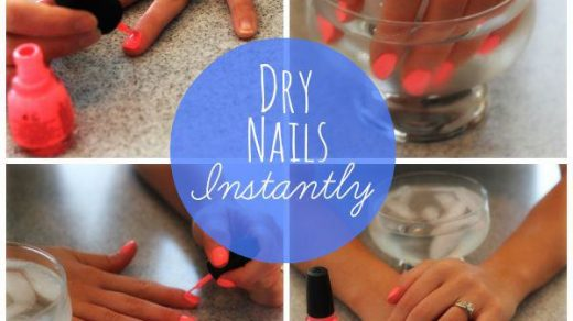 35 Clever Nail Hacks You Should Be Using