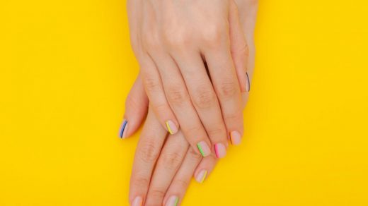How to Remove Gel Nail Polish Without Destroying Your Nails   SELF