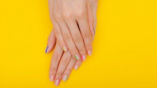 How to Remove Gel Nail Polish Without Destroying Your Nails | SELF