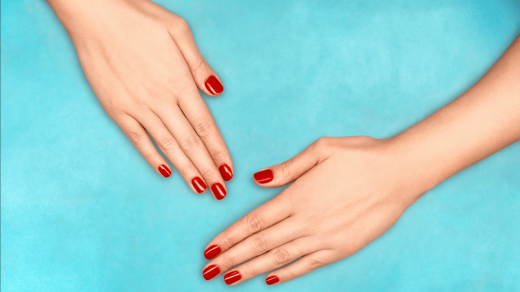 How to Get Rid of Yellow Nails from Polish, Fungus & More – SheKnows