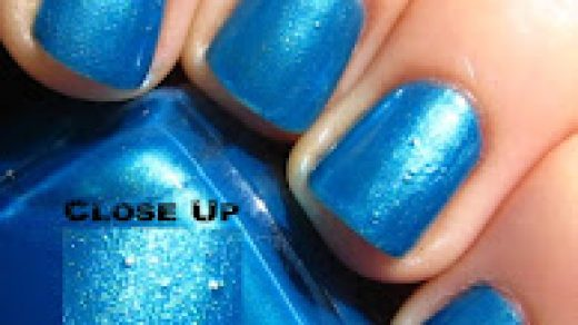 Nail Tip Of The Week: Preventing Bubbles | All Lacquered Up : All Lacquered  Up