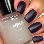 Buy 2 Pieces/set 10 Colors Matte Nail Polish Semi Permanent UV Cleansing Gel  Nail Varnish Paint Lacquer at affordable prices — free shipping, real  reviews with photos — Joom