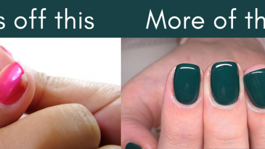 Gel Nails Keep Chipping? Here's 6 Reasons Why | Tropicoco