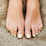 Should You Remove Old Polish Before A Pedicure?