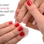 Does Eco Nail Polish Remover Really Work? - Mommy Greenest