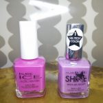 Pure Ice Nail Polish (Made in US), Beauty & Personal Care, Hands & Nails on  Carousell