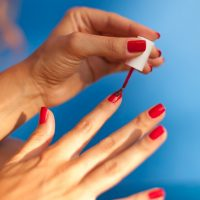 5 Ways Your Nail Polish Habit Is Ruining Your Nails | StyleCaster