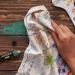 Remove Acrylic Paint from Clothes and Other Surfaces with Ease