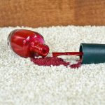4 Tips on How to Remove Dried Nail Polish from Carpet