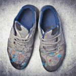 How to Remove Dry Paint from Shoes: Best Tips & Advice