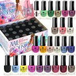 Gel and Polygel Nail Polish Kits Are on Sale at Amazon Starting at  |  InStyle