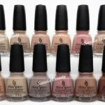 where to buy China Glaze in HK   Through The Looking Glass
