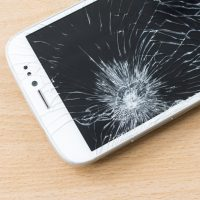 Damage Prevention: What to Do with a Cracked iPhone Screen
