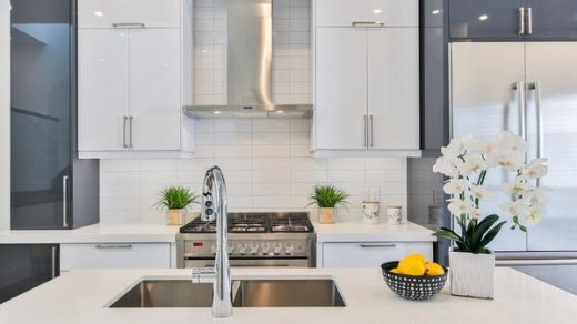 How to Clean Quartz Countertops | Complete Guide | The Kitchen Shop