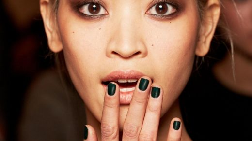 17 Manicure Tips That'll Keep Your Nail Polish From Chipping   Glamour