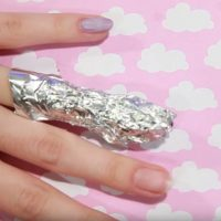 6 Easy Tricks - How to Remove Solar Nails