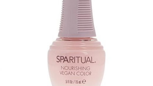 SpaRitual Instinctual Melt with You Nail Lacquer, Pink Violet: Buy Online  at Best Price in UAE - Amazon.ae