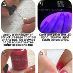 Steps to do gel nails - New Expression Nails