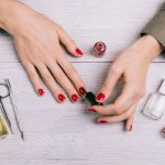 Nail Polish Fixes for Thick or Sticky Polish - More