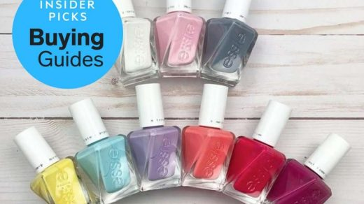 The best nail polish you can buy | Business Insider India