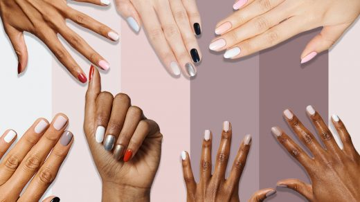 Top Nail Polish Mistakes 2020: How to Fix the Most Common Mess Ups |  StyleCaster