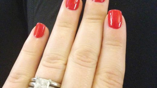 How to keep Gel Nails from Breaking or Peeling – warfieldfamily