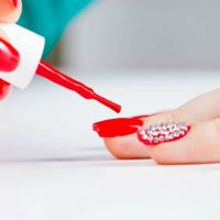 top coat to remove polish: How to remove nail polish without using a remover  - Times of India