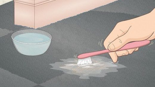 4 Simple Ways to Remove Nail Polish from the Floor - wikiHow
