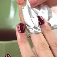 How to Remove Shellac Nail Polish (with Pictures) - wikiHow