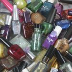 The Scholarly Nail: Let's Talk About: Vintage Nail Polish!