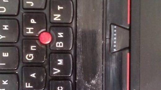 How to reverse damage done by nail polish remover without acetone to a  laptop keyboard? - Chemistry Stack Exchange