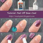 Remove Stubborn Glitter Polish With Ease! | Your Style Journey
