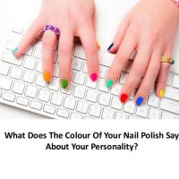 What Does the Colour of Your Nail Polish Say About Your Personality